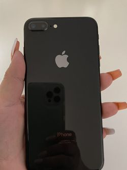 iPhone 8 Plus 64Gb Unlocked Open To Any Carrier In Excellent Condition Ready To Activate .Excellent Condition .ICloud Unlocked for Sale in Compton,  CA