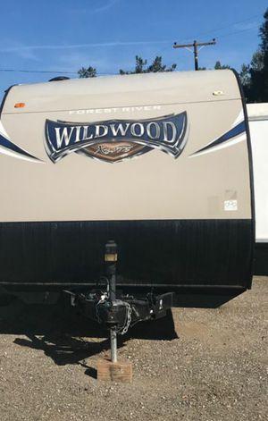 2017 wildwood x-lite for Sale in Poway, CA