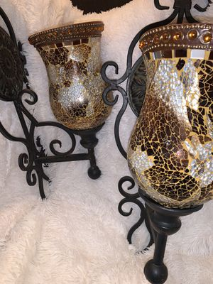Set off sconces for Sale in Fresno, CA
