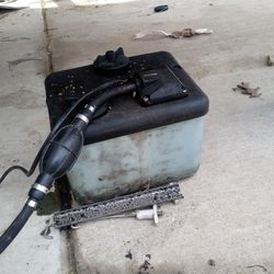 Boat parts oil injector for Sale in Midlothian,  TX