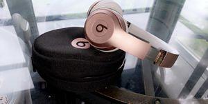 Dr Dre Beats Solo 3 Wireless Headphones for Sale in Tarpon Springs, FL