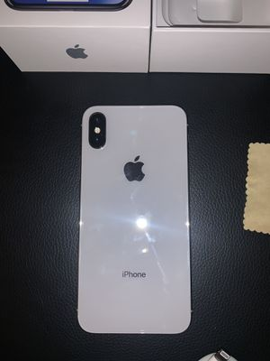 iPhone X for Sale in Vancouver, WA