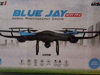 Force1 Blue Jay Aerial Photography Drone for Sale in Costa Mesa,  CA