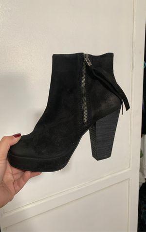Women's Aldo size 7.5 boots for Sale in Whittier, CA