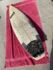 """Kids youth grom Surfboard 5'2"""" for Sale in San Marcos, CA"""