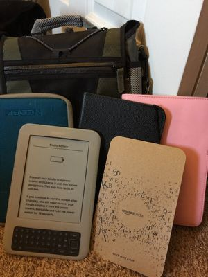Kindle for Sale in Tolleson, AZ