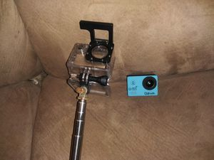 1080p Action Camera for Sale in Yakima, WA