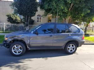 2002 BMW x5 for Sale in Los Angeles, CA