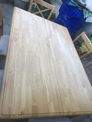 Dining Table, comedor for Sale in National City, CA