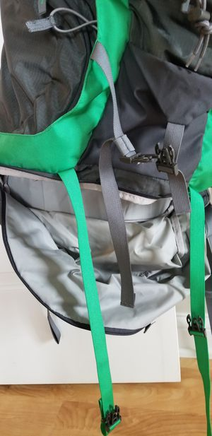 Camping backpack for Sale in Shawnee Hills, OH