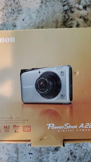 Canon Camera for Sale in Menifee, CA