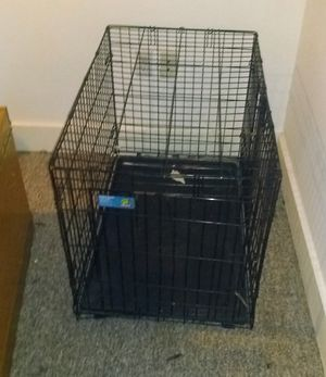Large Dog crate for Sale in Westminster, MD