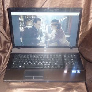 HP Probook 17 Inch Laptop Windows 10 for Sale in Atlanta, GA