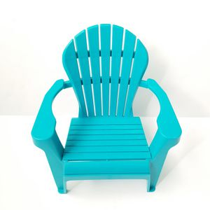 Paradise Kids plastic toy lounge chair for Sale in St. Petersburg, FL