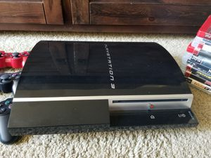 ps3 for Sale in Upland, CA