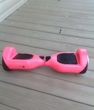 Pink hoverboard for Sale in Chesapeake, VA