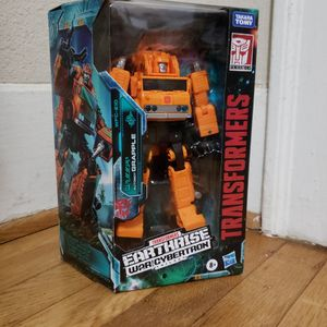 TRANSFORMERS WFC Earthrise Grapple for Sale in Portland, OR