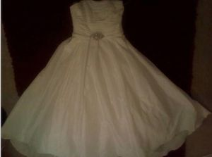 Vintage wedding gown for Sale in Charlotte, NC