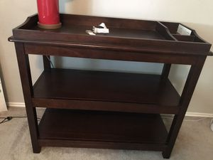 Pottery Barn Changing Table for Sale in Georgetown, TX