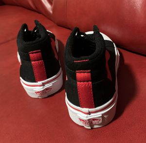 Vans sneakers size 1.5 for Sale in Orlando, FL