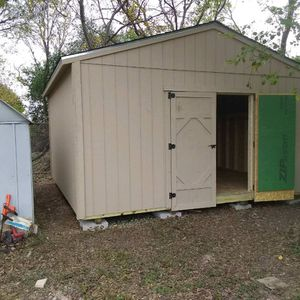16x16 shed for Sale in San Antonio, TX