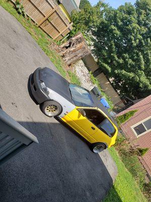 1995 Honda Civic Hatchback for Sale in Meriden, CT