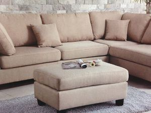 Sofa/chaise sectional set. New for Sale in Phoenix, AZ