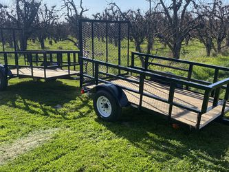 Trailers For Sale for Sale in Sacramento,  CA
