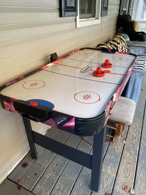Air Hockey Classic game table for Sale in Manassas, VA