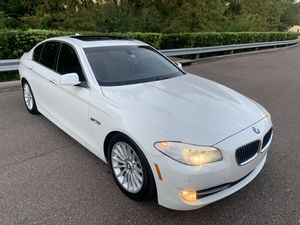 BMW 535 XDRIVE ! 2013 ! LIKE NEW ! WE FINANCE ! for Sale in Tampa, FL