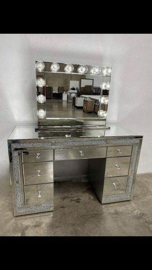 All mirror vanity for Sale in Phoenix, AZ