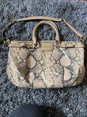 Coach purse for Sale in Chula Vista, CA