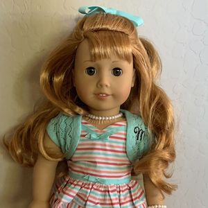 Maryellen American Girl Doll for Sale in Peoria, AZ