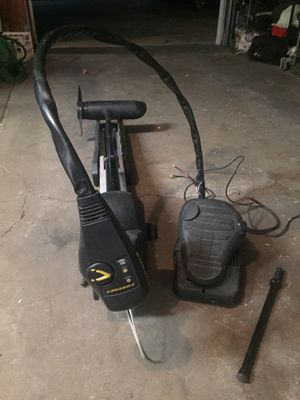 Trolling motor for Sale in Carol Stream, IL