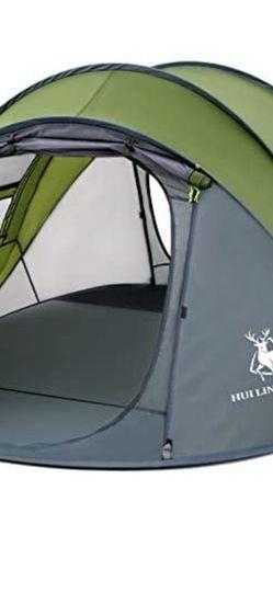 Pop Up Tent, for Sale in Boynton Beach,  FL