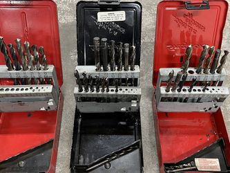 Mac And Snap On Tools Drill Bits for Sale in Renton,  WA