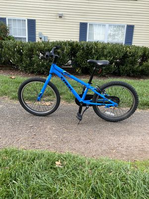 Trek kids bike size 20 for Sale in Leesburg, VA