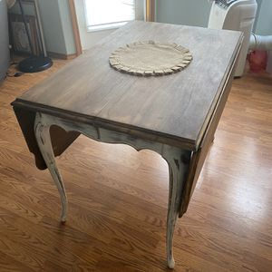 Drop Leaf Table for Sale in Puyallup, WA