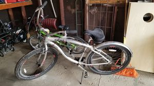 "29"" mens cruiser bike for Sale in Willowick, OH"