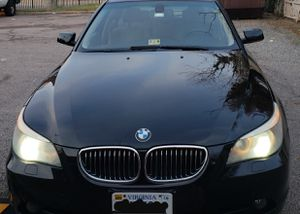 2004 BMW 545I IN GREAT CONDITION for Sale in North Chesterfield, VA