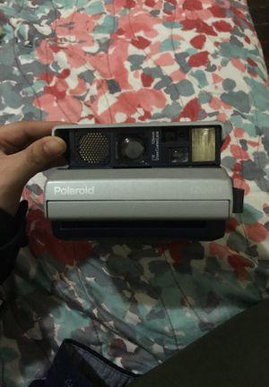 Polaroid film instant camera for Sale in Philadelphia, PA
