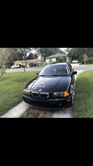 Bmw 325ci for Sale in S CHESTERFLD, VA