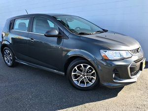 2018 Chevrolet Sonic for Sale in Tacoma, WA