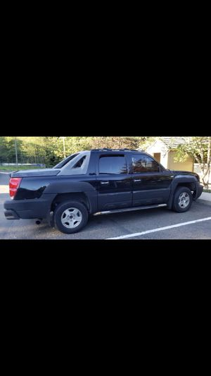 2003 Chevy avalanche for Sale in Kent, WA