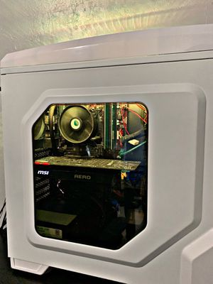 Gaming Computer for Sale in Red Bluff, CA