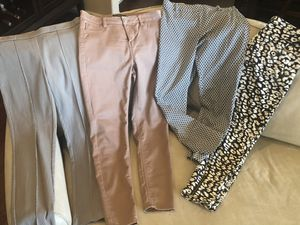 Women's Dress Slacks for Sale in Abilene, TX