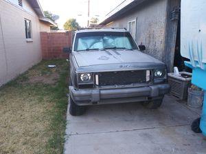 89 XJ Jeep Cherokee for Sale in Phoenix, AZ