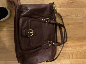 Coach Handbag for Sale in Gresham, OR