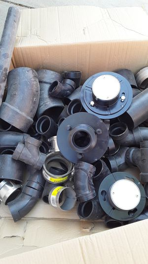 plumbing items mix $30 for everything for Sale in Moreno Valley, CA