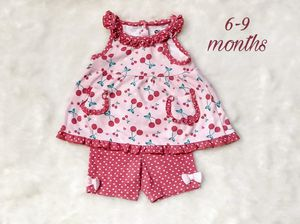 Baby short set for Sale in Perris, CA